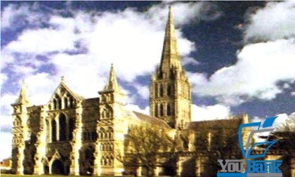 سیر تحول معماري كليسا + تصاویر کامل از کلیسا ها