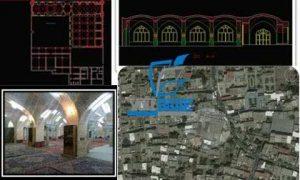مسجد میدان مقصودیه (تبریز)