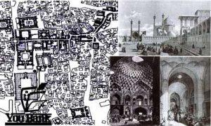 سیر تحول و تکامل بازار در ایران