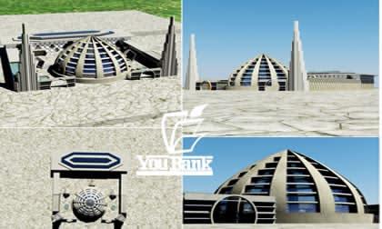 پایان نامه با موضوع طراحی مسجد